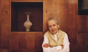 Dame Lucie Rie