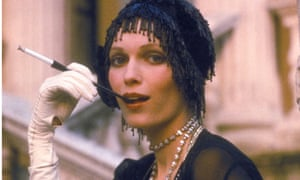 The Great Gatsby And The American Dream  Books  The Guardian The Great Gatsby Mia Farrow