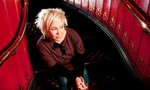 theatre director Emma Rice