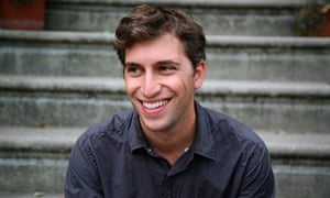 New York writer Andrew Blum
