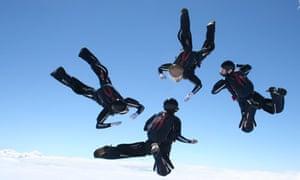 Skydivingnetwork