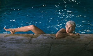 Marilyn Monroe in Laurence Schiller's best shot