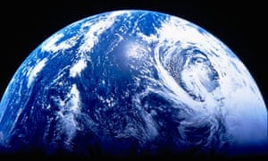 Planet Earth in Outer Space N&Q
