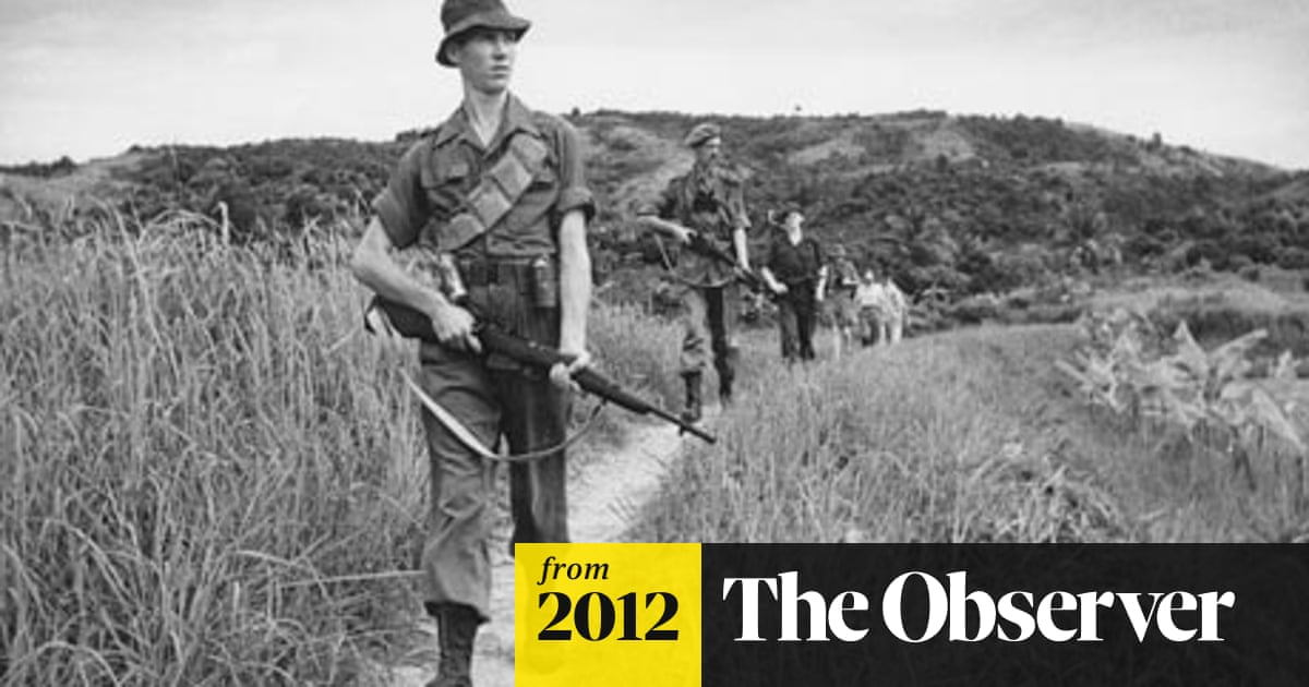 Revealed: how Britain tried to legitimise Batang Kali