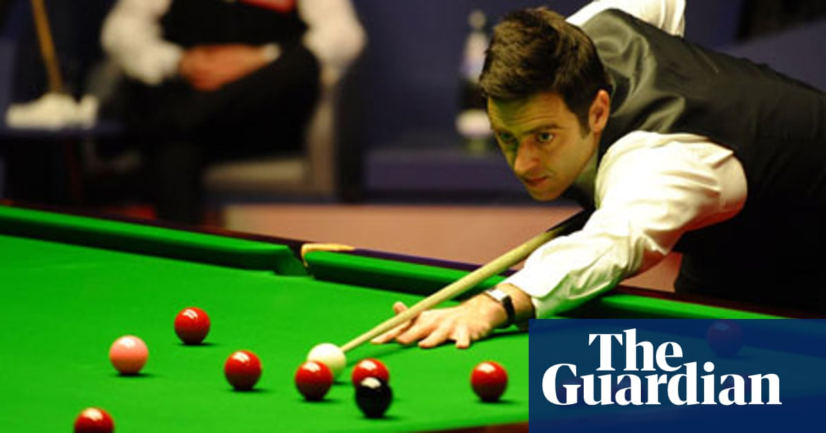 Notes & Queries: Are snooker players more skilful than pool