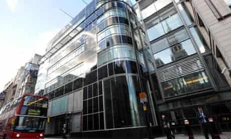 Goldman Sachs tax case