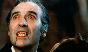 Dracula by Bram Stoker – review | Books | The Guardian