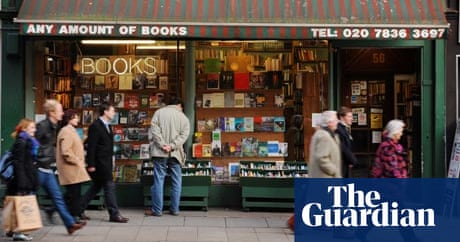 Julian barnes my life as a bibliophile books the guardian fandeluxe Image collections