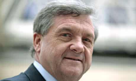 Sir Michael Rake
