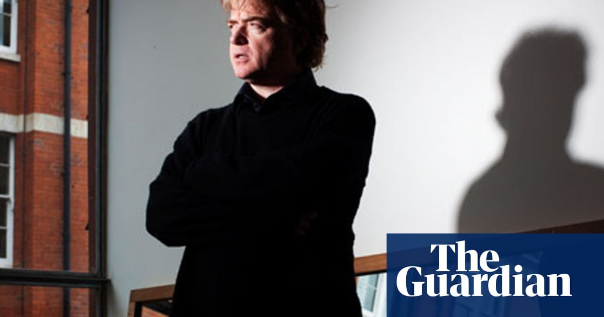 On Poetry by Glyn Maxwell – review | Books | The Guardian