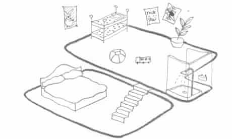 Plans for FAT's Islington Square development