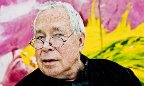 The saturday interview howard hodgkin at 80 art and for Howard hodgkin