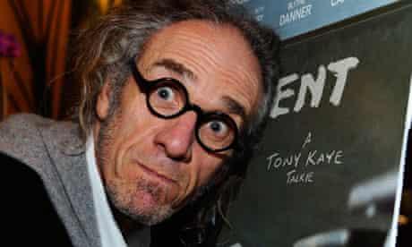 Director Tony Kaye