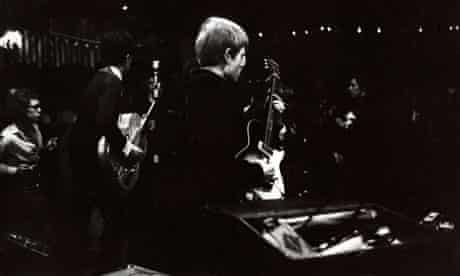 The Rolling Stones at the Marquee
