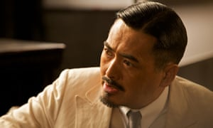 Chow Yun-Fat in Let The Bullets Fly.