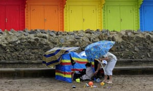 Met Office to issue revised summer forecast following bad weather