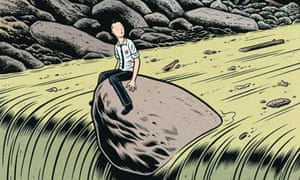 The Hive by Charles Burns – review | Books | The Guardian