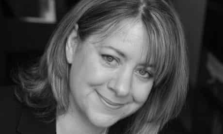 Poet Julia Copus
