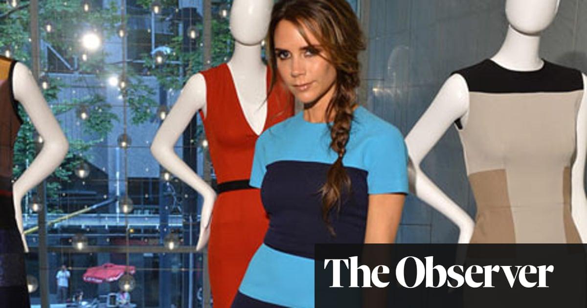 118da4724b Meet the momshells: how celebrities make ordinary mums feel guilty ...
