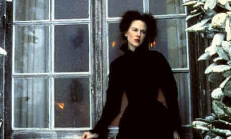 Nicole Kidman as Isabel Archer