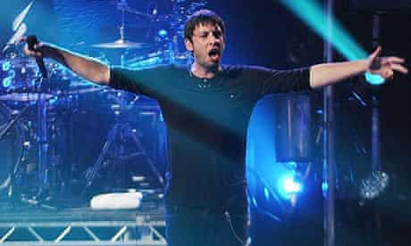 iTunes Festival Day 17 - Example