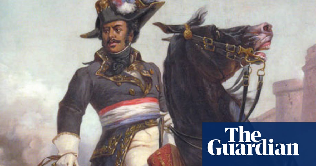 The Black Count: Glory, Revolution, Betrayal and the Real