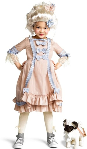 Hm Halloween Collection.Fashion Buy Of The Day H M Marie Antoinette Halloween