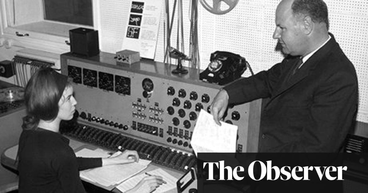 Radiophonic Workshop: the shadowy pioneers of electronic