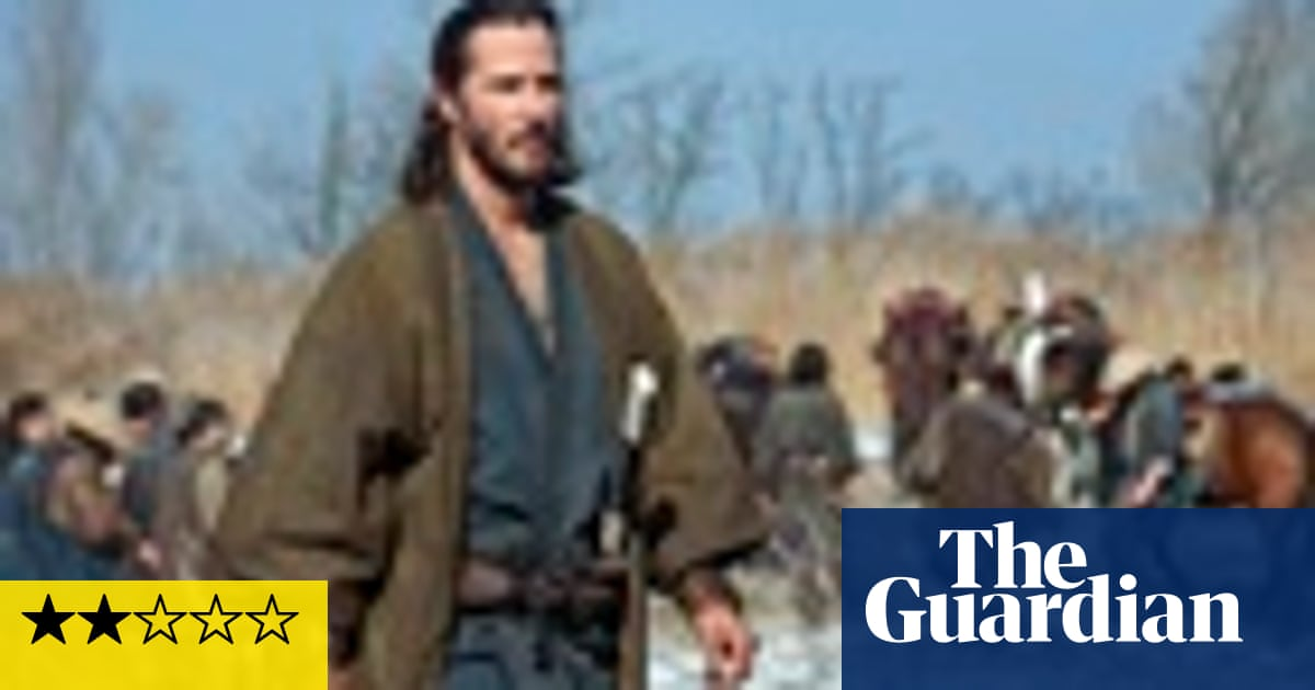 47 Ronin – review | Film | The Guardian