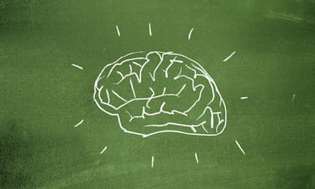 Chalk brain