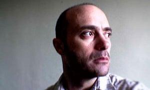 Film-maker and novelist Richard House