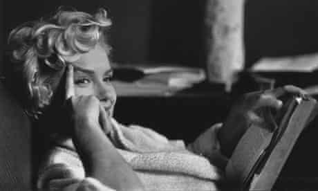 Elliott Erwitt's intimate shot of Marilyn Monroe, New York 1956