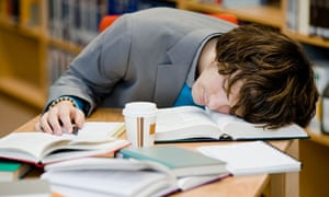 Deadline Looming How To Write An Essay In A Hurry  Education  The  How To Resist Procrastination When Youve Got An Essay Deadline  Photograph Alamy