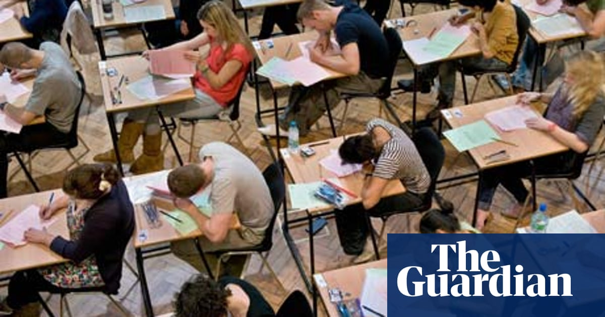 10 things academics say students get wrong in exams
