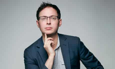 Nate Silver, master of statistical literacy.