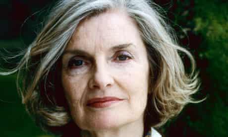 Julia O'Faolain