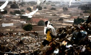 Poverty in Angola