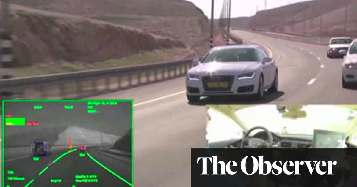 Do autonomous cars need to cost so much? | Technology | The