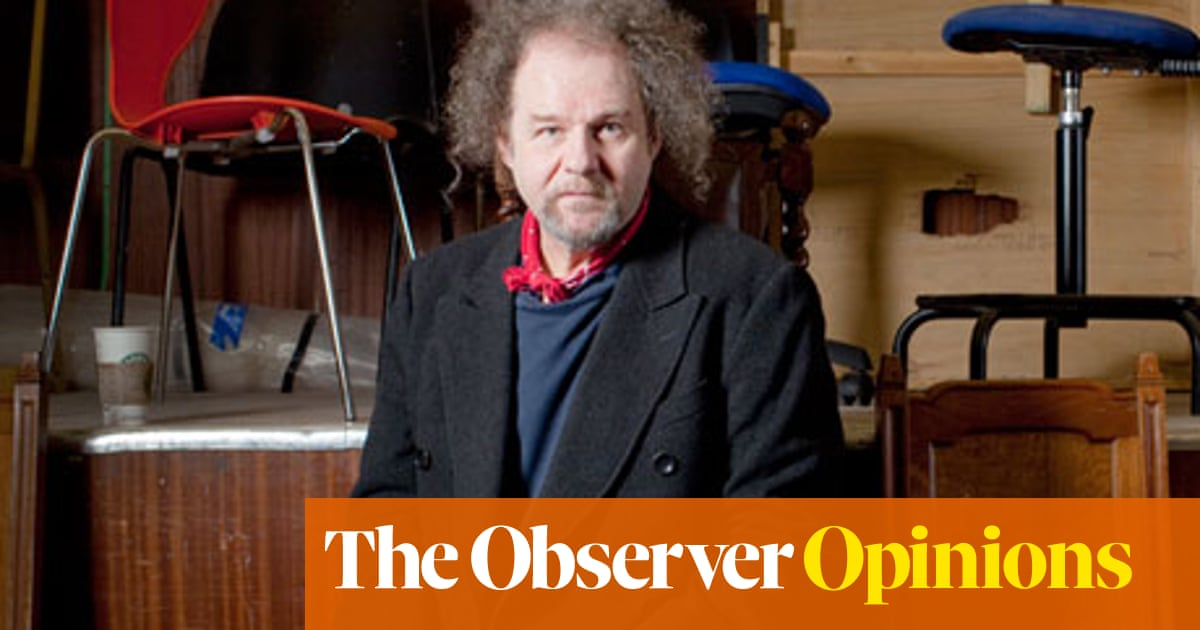 Why British film is all kitsch 'n' sink | Film | The Guardian