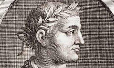 Portrait of Horace