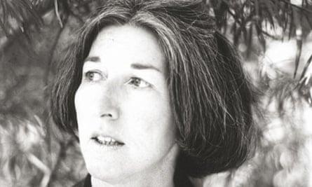 Elizabeth Harrower author
