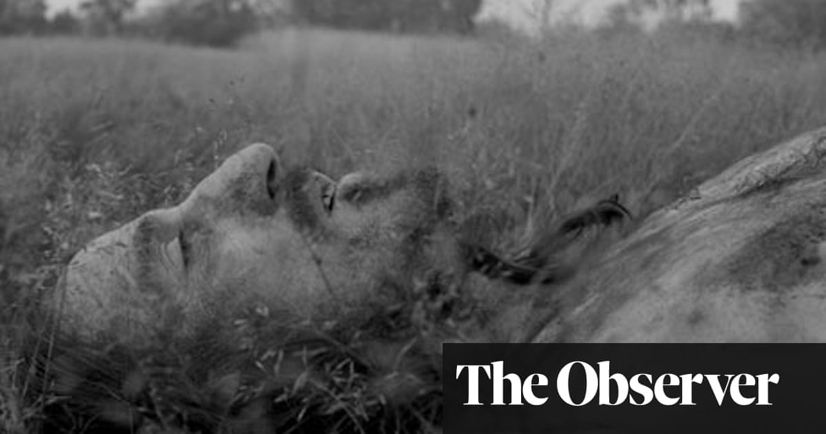 How black-and-white movies made a comeback | Film | The Guardian