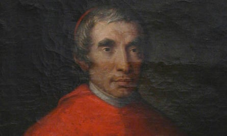 Cardinal Giuseppe Mezzofanti