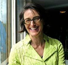 Barbara Frederickson