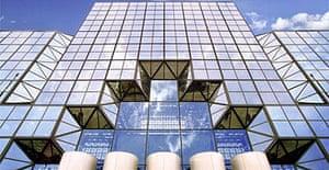 Jacob K Javits Convention Centre, Manhattan
