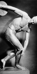 Copy of Myron's Discus Thrower