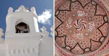 Yemen's Amiriya palace