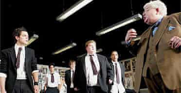The History Boys, National Theatre, London