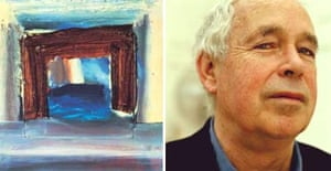 After Corot, 1979-82, by Howard Hodgkin