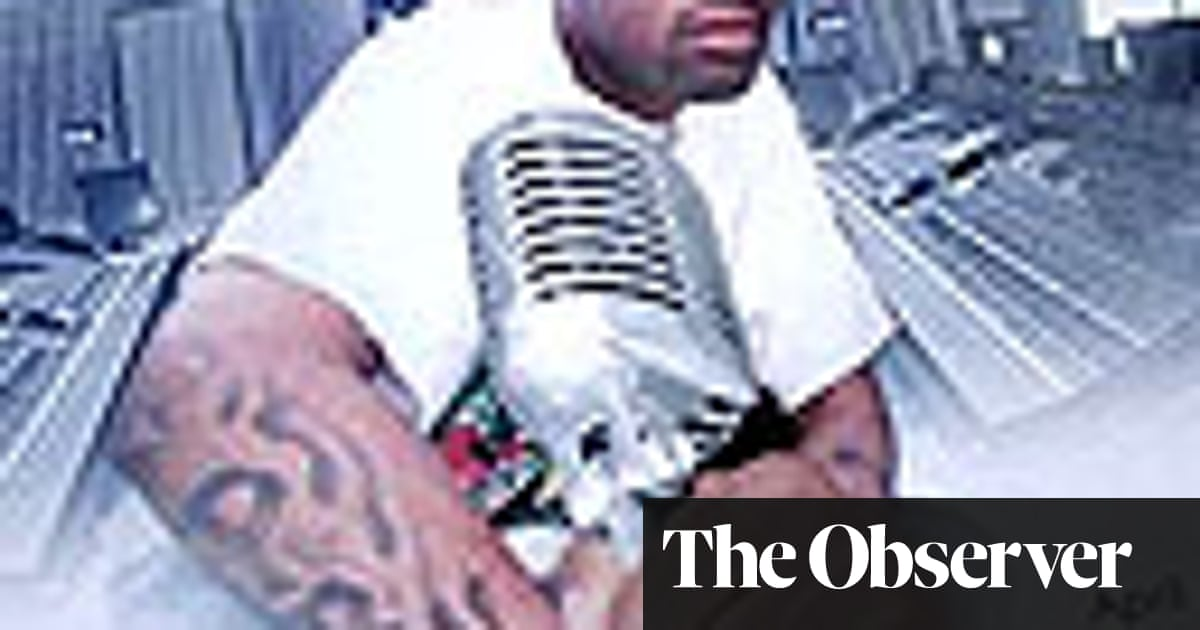The true story behind the killing of Eminem's friend Proof
